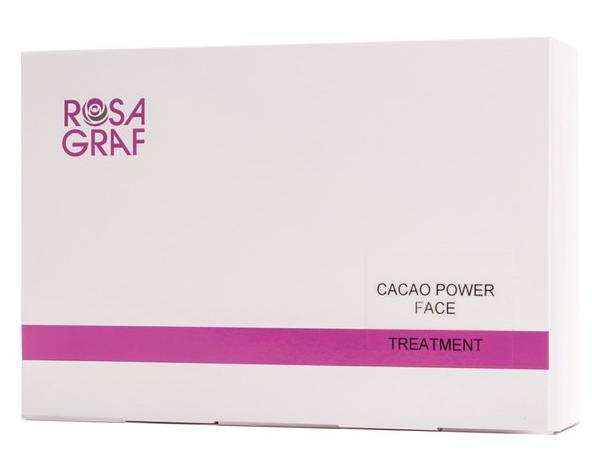 930C5 Cacao Power Face Treatment