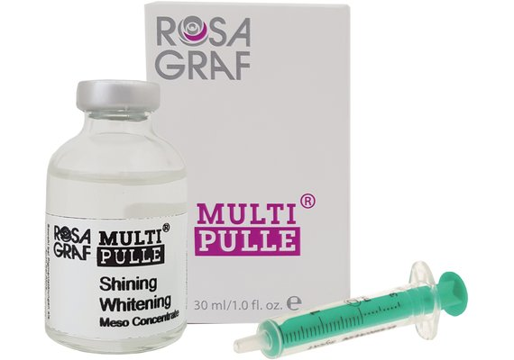 3391C Multipule Shining Whitening
