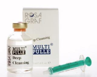 3318C Multipulle - Deep Cleansing
