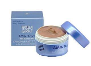 3082V AMINTAmed Camomile Paste tinted